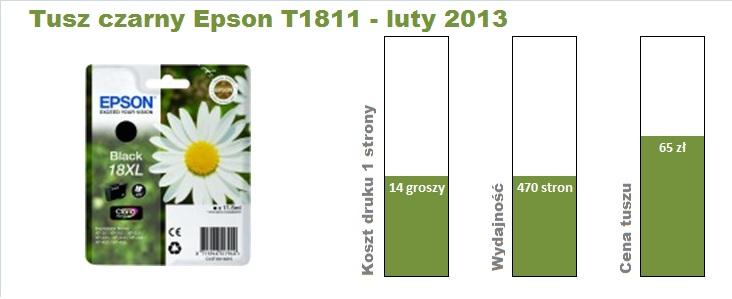 Epson T1811 201302