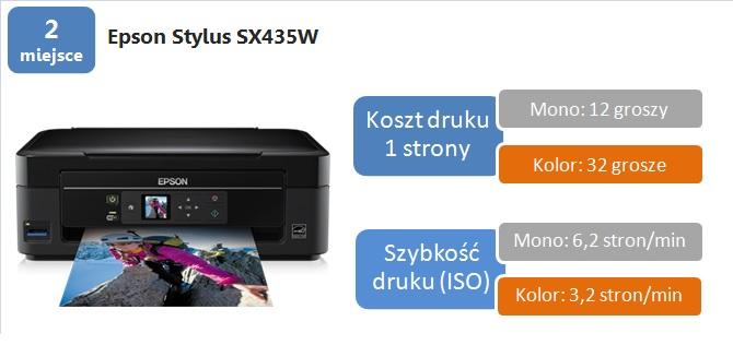 Epson SX435W